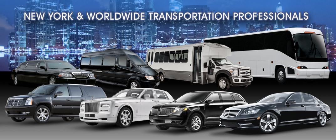 New York Corporate Transportation Services Larchmont Ny Limousine